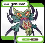006 - Tyranticord