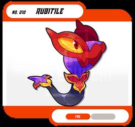 010 - Rubitile