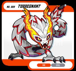 009 - Torregnant