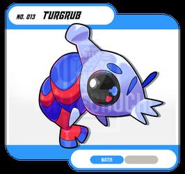 013 - Turgrub