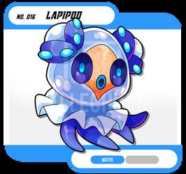 016 - Lapipod