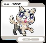 022 - Paripup