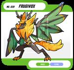039 - Frugivox