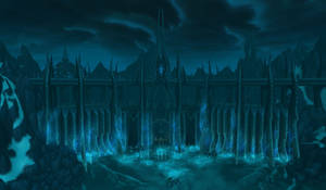 Stock: Icecrown Gate