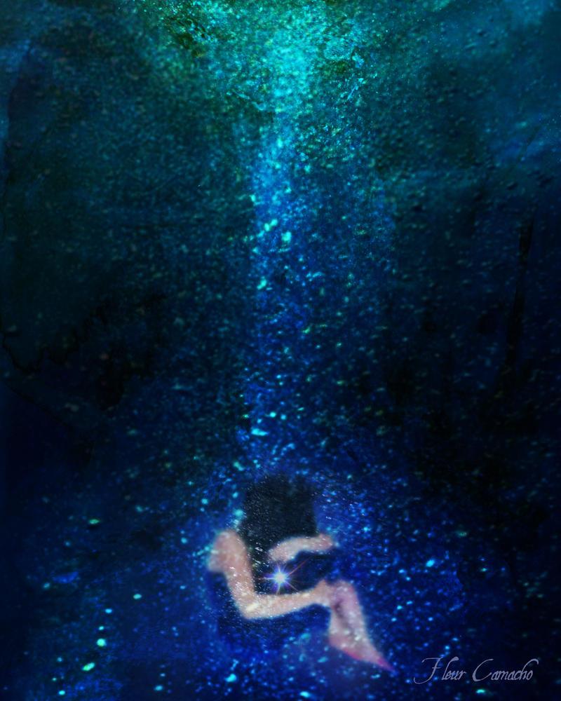 The Darkness Descends by FleurCamacho