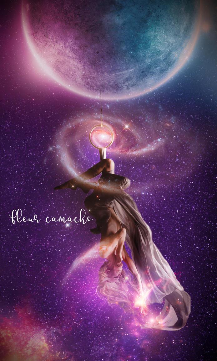 Arabella by FleurCamacho