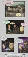 So a Party Walks into a Bar... by Beanjamish