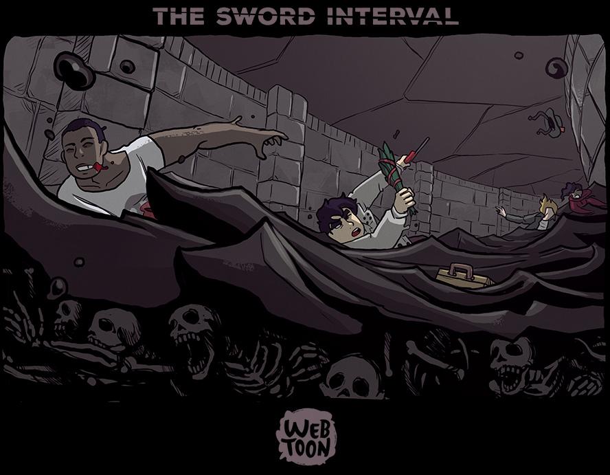 The Sword Interval #66 - Let's Split Up, Gang by Beanjamish