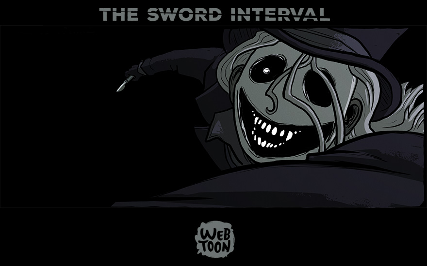 The Sword Interval #67 - Don't Scream by Beanjamish