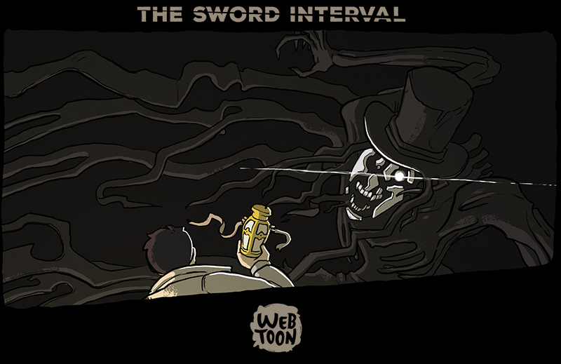 The Sword Interval #77 - Grave of the Father by Beanjamish