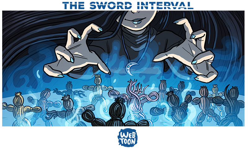 The Sword Interval #81 - Viper in the Midst by Beanjamish
