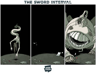 Sword Interval 179 - Save the Cat by Beanjamish