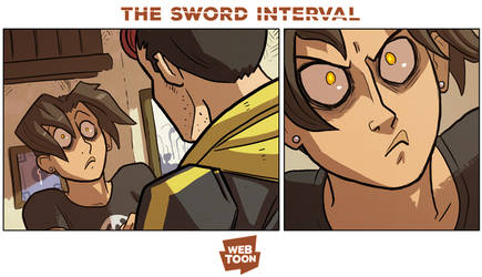Sword Interval 183 - Human by Beanjamish