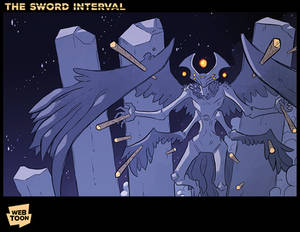 Sword Interval 218 - The Formless Hosts
