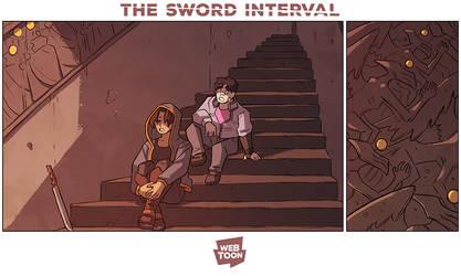 Sword Interval 220 - Running on Empty