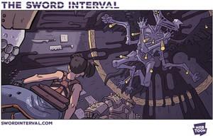 Sword Interval 221 - The Celestial Carcass