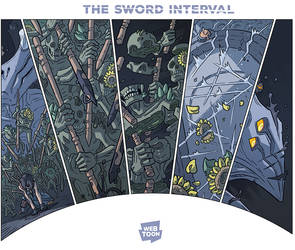 Sword Interval 223 - The Fated