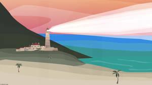 HCruet Lighthouse