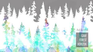 HCruet Gray-Forest-Horizon