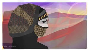 HCruet-Arabic-Califa