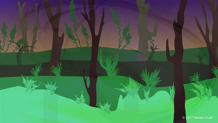 HCruet-Glow-Forest