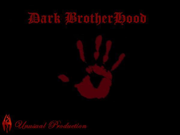 Skyrim Dark BrotherHood by unusual229 on DeviantArt