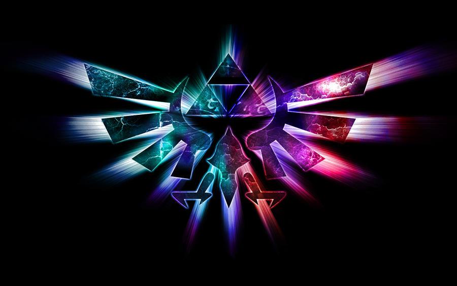 Zelda Skyward Sword Triforce Fail by unusual229 on DeviantArt
