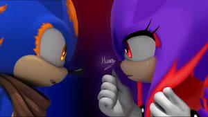 Sonic vs Kuran