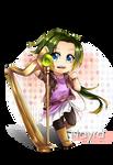 [Trade] Nayra by akaxkasu94