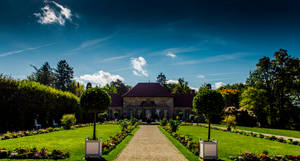 Schloss Eremitage Bayreuth by PhotographyChris