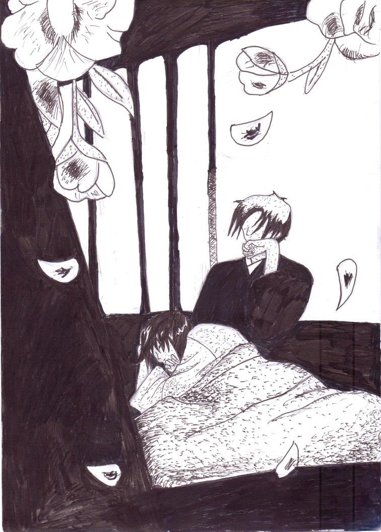 shigure and akito relationship
