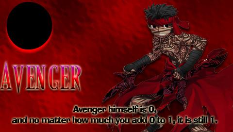 D-Link Avenger by Greiga