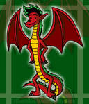 American Dragon - Jake Long