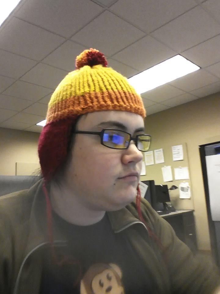 Jayne Cobb's Cunning Hat by doctorwoo42
