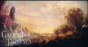 GAME of THRONES Tribute Harrenhal