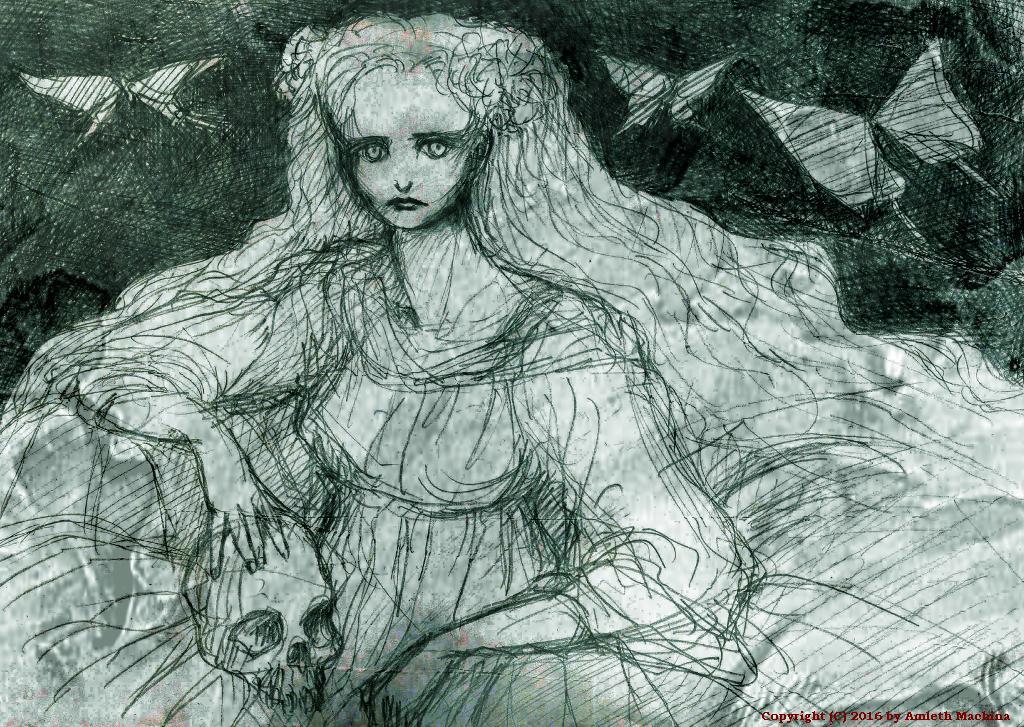 sketch by amleth-machina