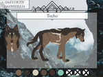 Legends of the Vale | Tocho
