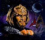 Star Trek: Worf