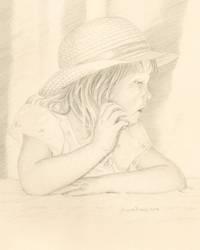 Brianna by Sarah-Diane