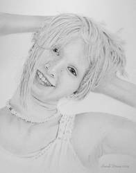Alesha Jean by Sarah-Diane