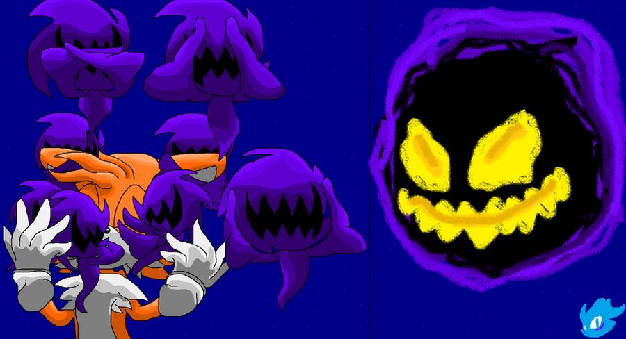 Image Gallery purple wisp