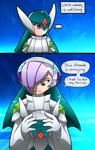 MMBN: Slurs little secret
