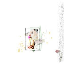 delicate by SylviasScrapArt