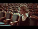 Alone in theatre