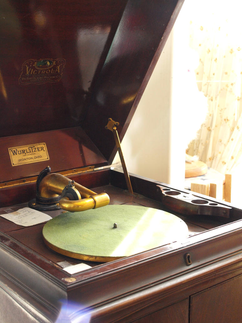 Victrola Record Player With Bluetooth Speakers Bed Bath And Beyond