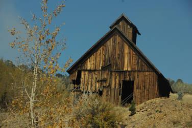 abandoned mine colorado