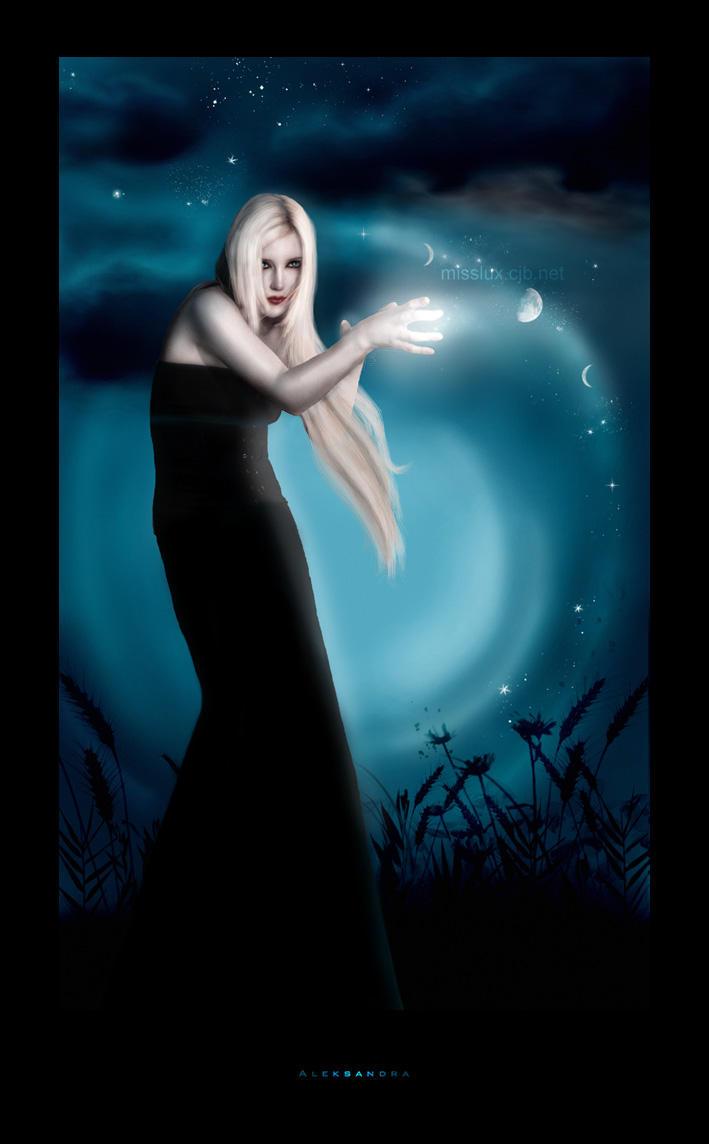 Nuit by aleksandra