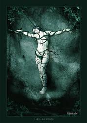 The Crucifixion by lobur