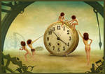 Among The Time by lobur