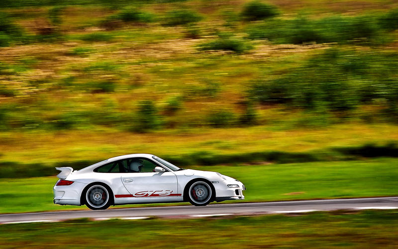 Panning GT3 by pandaonmars